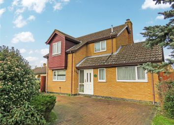Thumbnail 3 bed detached house for sale in Wilthorne, Warboys, Huntingdon, Cambridgeshire
