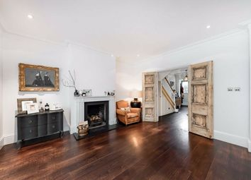 Thumbnail 4 bed semi-detached house for sale in Hornsey Lane Gardens, London