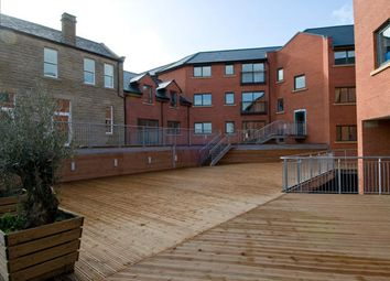Thumbnail 1 bed flat to rent in Regency Court, Primrose Drive, Ecclesfield