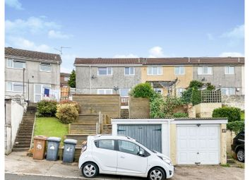 Thumbnail 4 bed end terrace house for sale in Cleveland Drive, Pontymister