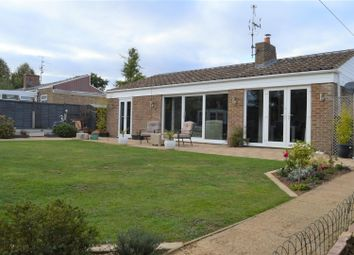 Thumbnail 3 bed detached bungalow for sale in Parkhill, Middleton, King's Lynn
