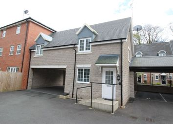 Thumbnail 2 bedroom flat for sale in Temple Road, Smithills, Bolton