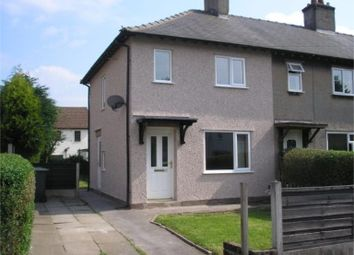 Thumbnail 2 bed end terrace house to rent in Aldwark Road, Buxton