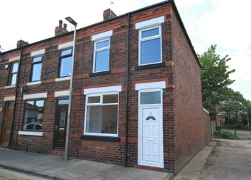 Thumbnail 3 bed terraced house for sale in Leader Street, Pemberton, Wigan