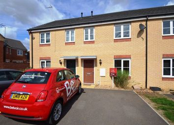 Thumbnail 3 bed property to rent in Brooklands Way, Bourne