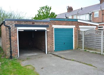Thumbnail Parking/garage for sale in Ferndale Avenue, South Shore, Blackpool