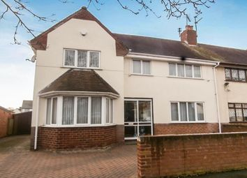 Thumbnail 3 bed semi-detached house to rent in Finchfield Lane, Wolverhampton