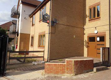 Thumbnail 2 bed flat to rent in Kiln House, Bennet Castle Lane, Dagenham RM8, Dagenham,
