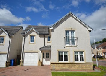 Thumbnail 4 bed detached house to rent in Vorlich Way, Dunfermline