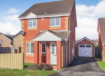 Thumbnail 3 bed detached house to rent in Foxbrook Drive, Walton, Chesterfield
