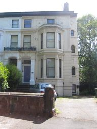 Thumbnail 2 bed flat to rent in South Drive, Liverpool