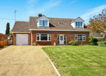 Thumbnail 5 bed detached house for sale in Yelverton, Norwich, Norfolk