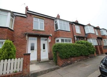 Thumbnail 3 bed flat to rent in Northumberland Gardens, Sandyford, Newcastle Upon Tyne