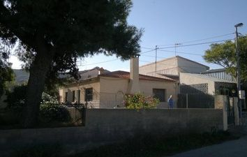 Thumbnail 3 bed semi-detached house for sale in 30396 Perín, Murcia, Spain