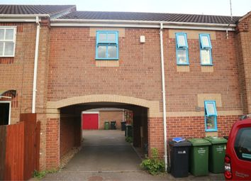 Thumbnail 1 bed terraced house for sale in Telford Close, King's Lynn, Norfolk