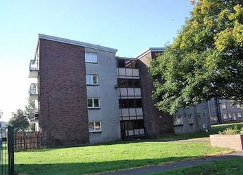 Thumbnail 2 bed flat for sale in Cultenhove Crescent, Grangemouth