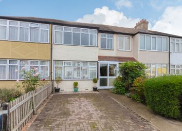 Thumbnail 3 bed terraced house for sale in Berkeley Road, Hillingdon, Middlesex