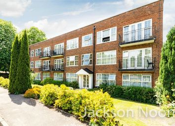 Thumbnail 2 bed flat for sale in Highridge Close, Epsom