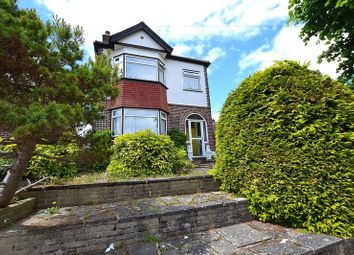 Thumbnail 3 bed detached house for sale in Ridgeway Drive, Bromley