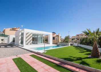 Thumbnail 3 bed villa for sale in The-Orihuela-Costa.Com, 03189 Orihuela Costa, Alicante, Spain