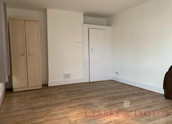 Thumbnail 3 bed flat to rent in Morris Road, London