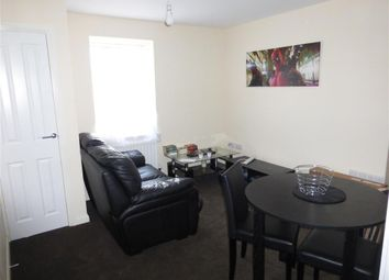 Thumbnail 1 bed flat for sale in Laurel Road, Minster On Sea, Sheerness, Kent