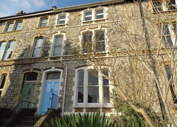 Thumbnail 2 bedroom flat to rent in Chandos Road, Redland, Bristol