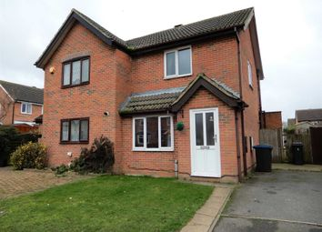 Thumbnail 2 bed semi-detached house for sale in Coleridge Gardens, Aylesham, Canterbury