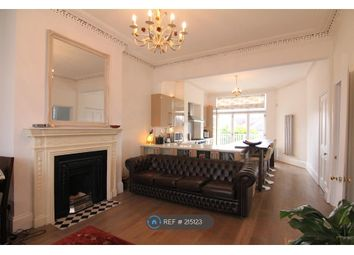 Thumbnail 5 bed semi-detached house to rent in Anerley Park, London