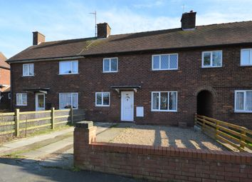 3 bed terraced house for sale in Simpson Avenue, Hunmanby, Filey YO14