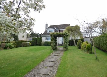 4 bed detached house for sale in Aikman Place, St Andrews, Fife KY16