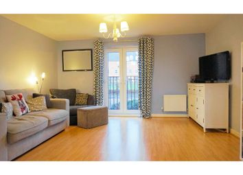 Thumbnail 2 bed flat for sale in 1 Williamson Road, Watford