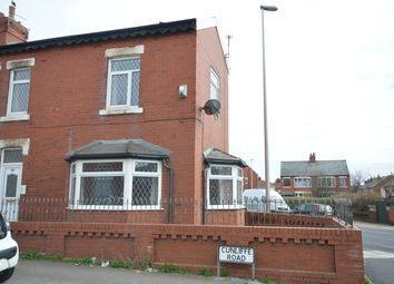 Thumbnail 3 bed end terrace house for sale in Cunliffe Road, Blackpool