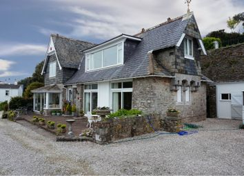 Thumbnail 3 bed country house for sale in Ridley Hill, Dartmouth
