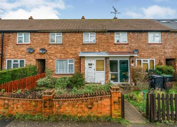 Thumbnail 3 bed terraced house for sale in Queens Road, North Weald, Epping