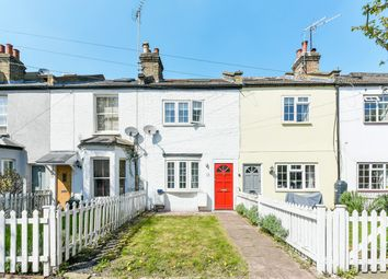 Thumbnail 3 bedroom terraced house for sale in St Georges Road, Richmond
