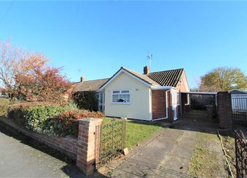 Thumbnail 2 bed bungalow for sale in Oregon Road, Kesgrave, Ipswich