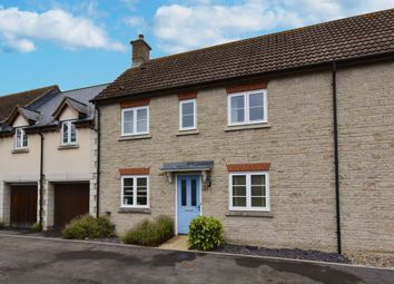 Thumbnail 3 bed terraced house for sale in Homefield Court, Marston Magna