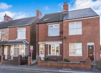 Thumbnail 3 bed semi-detached house for sale in Barnsley Road, Wath-Upon-Dearne, Rotherham