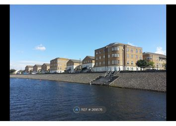 Thumbnail 2 bed flat to rent in John Bachelor Way, Cardiff Bay