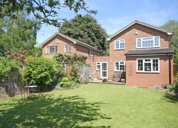 Thumbnail 4 bed property for sale in Doods Park Road, Reigate