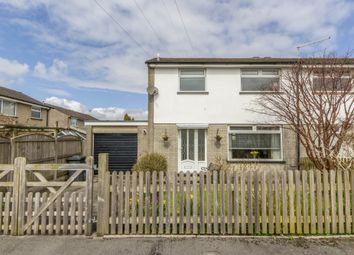 Thumbnail 3 bed semi-detached house for sale in Valley Drive, Kendal