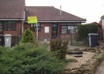 Thumbnail 1 bed bungalow to rent in School Lane, Donington-On-Bain, Louth