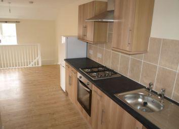 Thumbnail 1 bed flat to rent in York Road, Farnborough