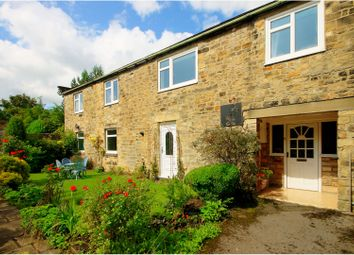Thumbnail 4 bed cottage for sale in Newgate, Barnard Castle