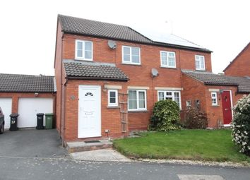 Thumbnail 3 bedroom property to rent in Westholme Road, Belmont, Hereford