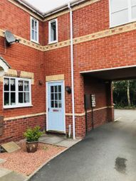 Thumbnail 2 bed terraced house to rent in Painters Place, Bicton Heath, Shrewsbury