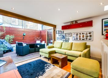 Thumbnail 2 bed flat for sale in Ostade Road, London