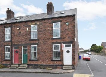 Thumbnail 2 bed end terrace house for sale in Carlby Road, Stannington, Sheffield