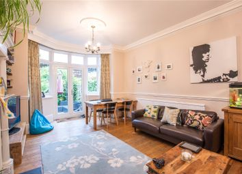 Thumbnail 3 bedroom flat for sale in Fortis Green, East Finchley, London